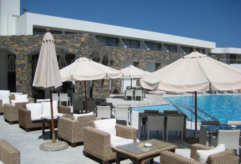 The Island Hotel 4* - Creta ( adults only ) 12