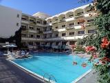 Hotel Lomeniz 3* - Rodos