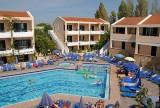 Hotel Oscar 3* - Zakynthos Laganas