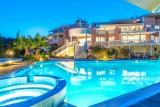 Belvedere Hotel 3* - Zakynthos Vassilikos