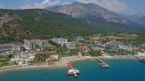 Hotel Dosinia Resort 5* - Kemer