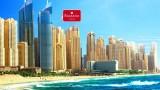 Hotel Ramada Plaza Jumeirah Beach 4* - Dubai