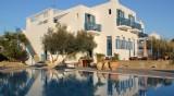 Hotel Vienoulas Garden 3* - Mykonos