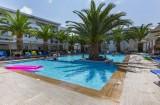 Rethymno Residence Aquapark 4* - Creta