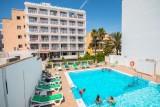 Hotel Amic Miraflores 3* - Palma de Mallorca