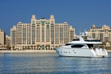 Hotel Fairmont The Palm 5* - Dubai