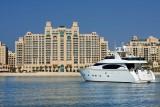 Hotel Fairmont The Palm 5* - Dubai