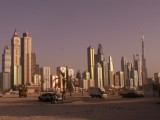 Hotel Millennium Plaza 5* - Dubai