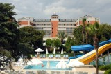 Hotel Insula Resort & Spa 5* - Alanya