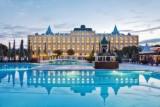 Hotel Asteria Kremlin Palace 5* - Antalya Lara