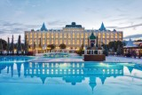 Hotel Wow Kremlin Palace 5* - Antalya Lara