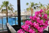 Hotel TUI Magic Life Jacaranda 5* - Side