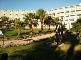 Hotel Shams Safaga Beach Resort 4* - Hurghada
