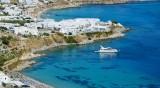 Hotel Petasos Beach Resort & Spa 4* Superior - Mykonos