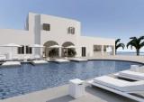 Hotel Aqua Blue 4* - Santorini