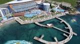 Hotel Granada Luxury Resort & Spa 5* - Alanya