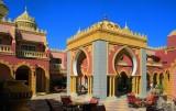Hotel Alf Leila Wa Leila 4* - Hurghada