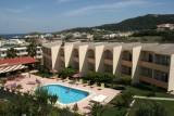 Sevastos Hotel & Studios 3* - Rodos
