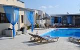 Hotel Iliada 4* - Santorini