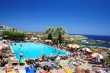 Hotel Panorama Village 3*Creta Heraklion