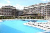 Sunmelia Beach Resort Hotel & Spa 5* - Side