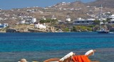 Hotel Grand Beach 4* superior - Mykonos