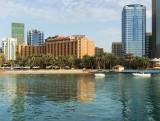 Hotel Sheraton Resort 5* - Abu Dhabi