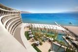 Hotel Kempinski Aqaba Red Sea 5* - Iordania