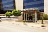 Hotel Atrium 5* ( recomandat 4* ) - Croatia