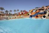 Hotel Aqua Blu 5* - Sharm El Sheikh