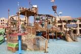 Hotel Coral Sea Holiday Resort & Aqua Park 5* - Sharm El Sheikh