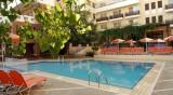 Hotel Atrium 3* - Creta Chania