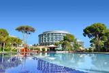 Hotel Calista Luxury Resort 5* - Belek