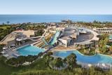 Ela Quality Resort 5* - Belek zbor Bucuresti si Cluj 04, 11, 18 mai