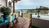 Bomo Aqua Mare Sea Side Apartments - Halkidiki