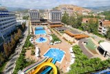 Hotel Dizalya Palm Garden 5* - Alanya