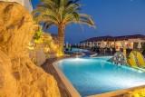 Hotel Galaxy Beach 5* - Zakynthos Laganas