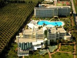 Hotel Presa Di Finica Resort 5* - Finike