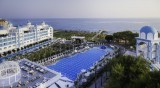 Hotel Rubi Platinum 5* - Alanya