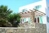 Hotel Giannoulaki 4* - Mykonos