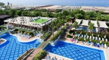 Hotel Trendy Verbena Beach 5* - Side