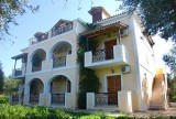 Kavos Psarou Studios & Apartments - Zakynthos