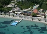 Hotel Mega 2* - Corfu