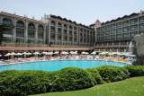 Hotel Marti La Perla 4* - Marmaris