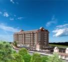 Hotel Dream World Hill 5* - Side