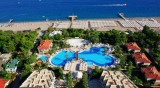 Hotel Queen's Park Tekirova Resort & spa 5* - Kemer