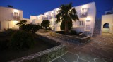 Hotel New Aeolos 3* - Mykonos