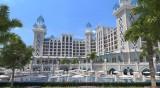 Hotel Granada Luxury Belek 5* - Belek