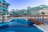 Hotel Sensitive Premium Resort 5* - Belek