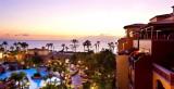 Hotel Villa Cortes 5* - Tenerife